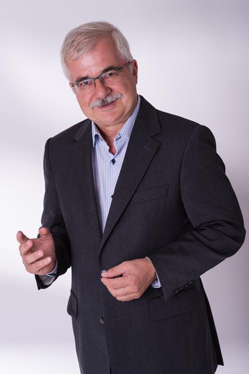 Gerichtssachverständiger Manfred Lappe
